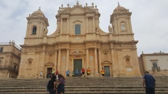 Church on Corso Vittorio Emanuele